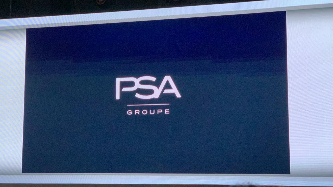 <p>The PSA Groupe has 45 manufacturing facilities around the world</p>