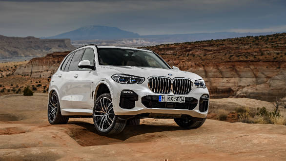 <p>The new X5 will move to BMW&#39;s latest CLAR architecture which debuted with the latest 7-Series and is also found in the 5-Series and the upcoming 3-Series.</p>