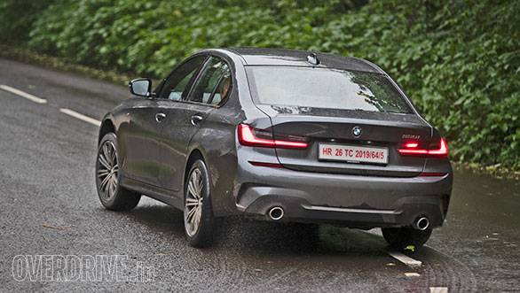 <p>The top-spec 330i petrol is now BSVI compliant</p>
