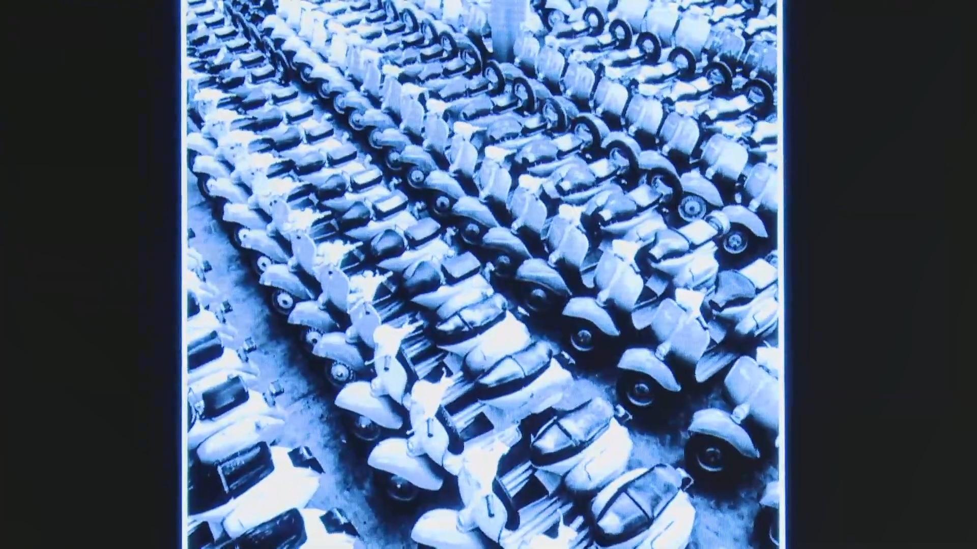 <p>&quot;The Golden Era, Humara Bajaj&quot; -&nbsp;Rajiv Bajaj, MD of Bajaj Auto</p>
