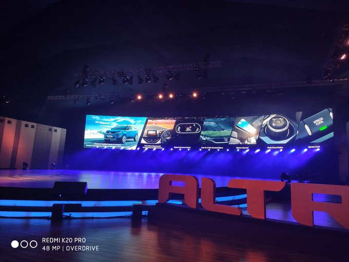 <p>The facelifted Tata Nexon BSVI sees the most significant upgrades. It gets ESP as standard now, the IRA connected car features, sunroof and a digital instrument cluster among other changes.</p>