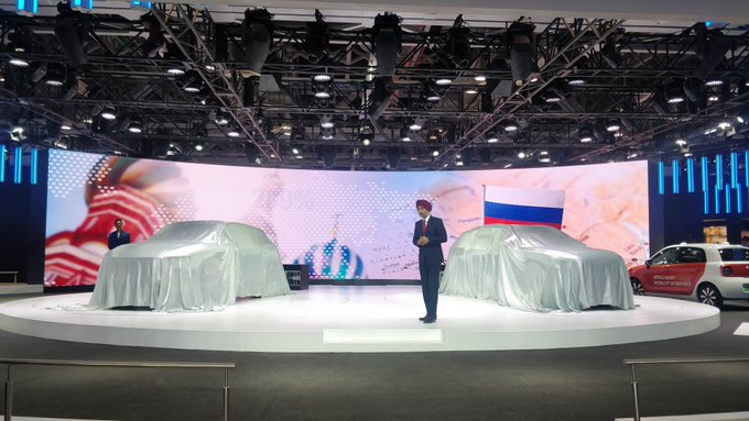 <p>Great Wall Motors is present in 60 countries globally, with nine global R&amp;D centres. Great Wall Motors has seen good success in India.</p>