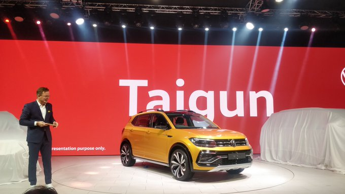 <p>Aside from competitive ownership costs, VW will launch 4 SUVs in India over the next 2 years. The new India-focussed Taigun is the most important of these.</p>