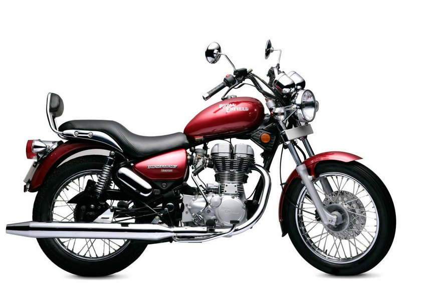 <p>Royal Enfield is all set to launch the&nbsp;successor of their popular offering, the Thunderbird in India. It is called the Royal Enfield Meteor 350</p>