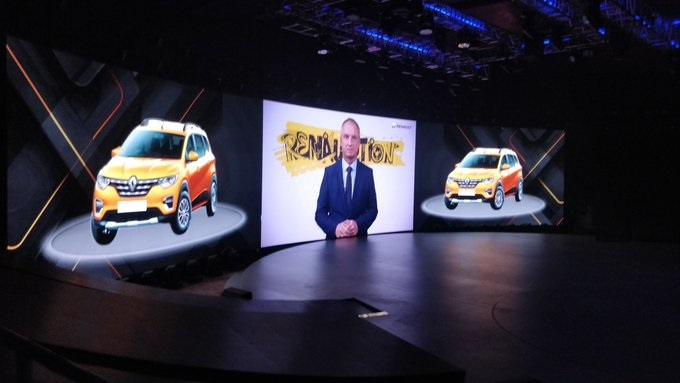 <p>Renault India has sold over 70,000 cars in India in 2020. It is the 6th largest and largest European brand in India.</p>