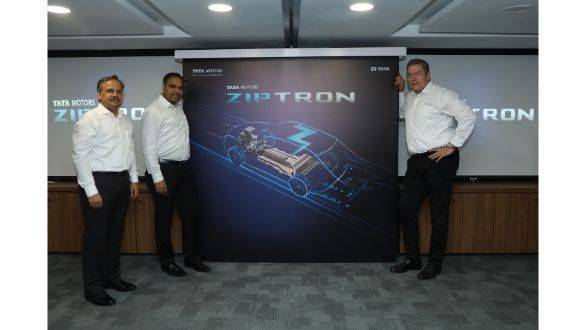 """<p><a href=""""https://www.overdrive.in/news-cars-auto/tata-motors-announces-ziptron-technology-for-electric-vehicles/"""">Know more about the Ziptron technology here.</a></p>"""