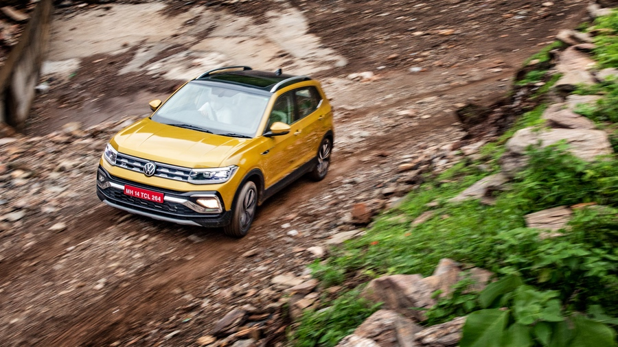 <p>The new Volkswagen Taigun will compete against the Kia Seltos, Hyundai Creta, Tata Harrier and MG Hector. The upcoming Mahindra XUV700 and MG Astor can also be considered as upcoming&nbsp;competitors.</p>